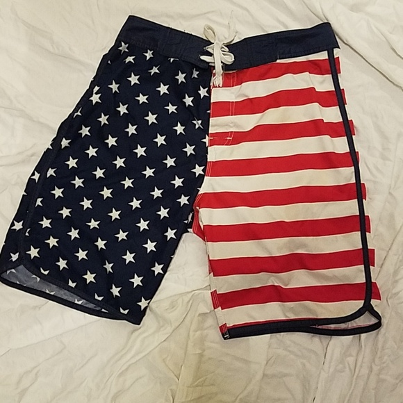 d4f90a6200 M_5b947c78194dad509b2ab3aa. Other Swims you may like. Old Navy Men's Blue  Swim Shorts ...